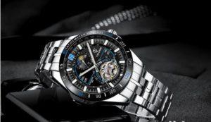 Наручные часы TEVISE Tourbillon (T855)