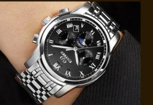 Наручные часы KINYUED (JYD-J014)