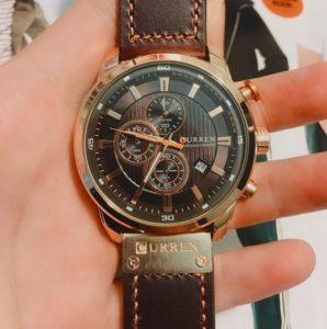 Наручные часы CURREN (8291)