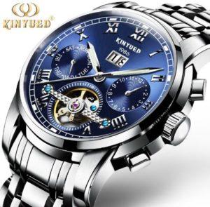 Наручные часы KINYUED (модель J014)