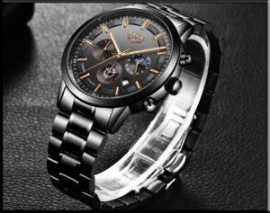 Наручные часы LIGE (LG9877)