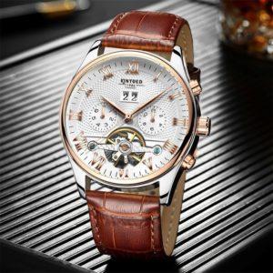 Наручные часы KINYUED (модель J012)