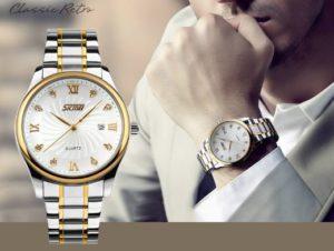 Наручные часы SKMEI (9101)