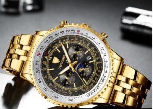 Наручные часы TEVISE (Tweez T837A)