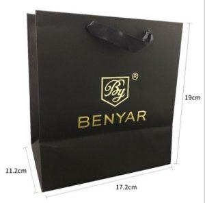 Наручные часы BENYAR (BY-5104X black)