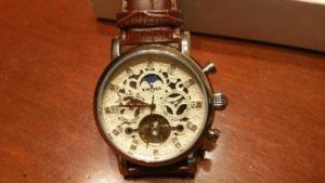 Наручные часы KINYUED (JYD-J026)