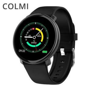 COLMI (M31)