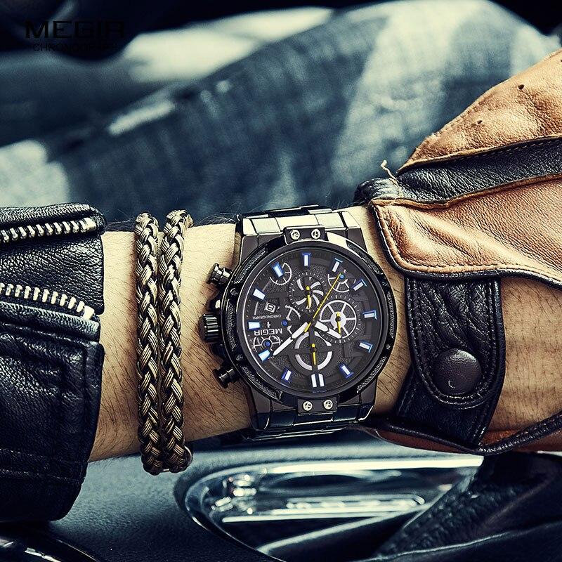 Часы MEGIR: история бренда, производитель, качество и ценовая политика